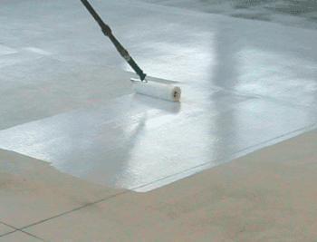 Piastrellare il box - Piastrellare su pavimento esistente ...