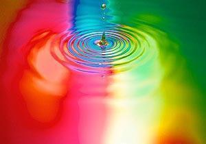 Colori acqua