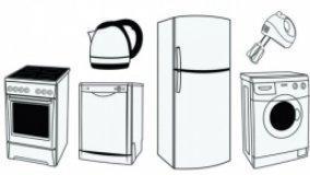 Efficienza ed estetica degli elettrodomestici da cucina