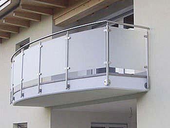 il vetro nell'edilizia:una corretta sistemazione