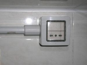 Impianto elettrico esterno - Impianto elettrico casa prezzi ...