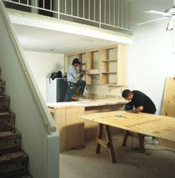Mobili Ikea