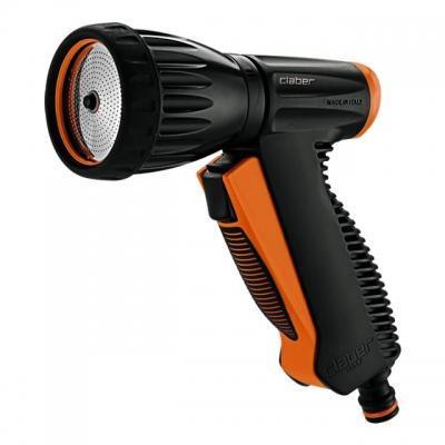 Pistola per irrigazione manuale a doccia di Claber