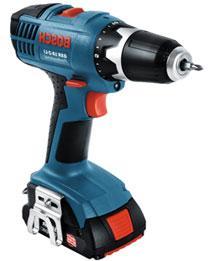 Bosch GSR 18-2-Li