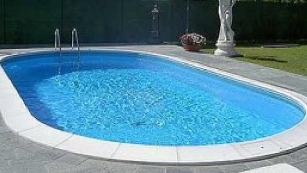 Costruire una piscina interrata - Costruire piscina costi ...