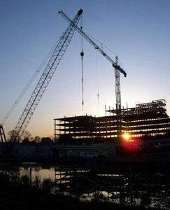 Crisi economica ed edilizia