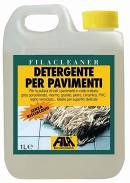 Detergente Fila Filacleaner per Cerasarda