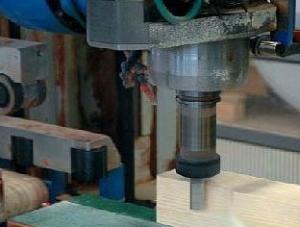Gamba serramenti: produzione
