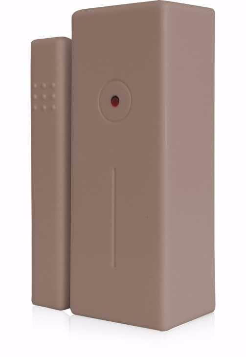 Contatto magnetico allarme wireless di AntifurtoCasa365