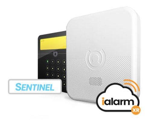 Kit allarme wireless centraline