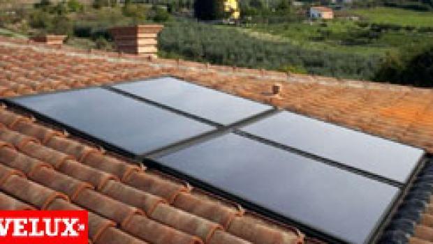 Pannelli solari casa: Pannelli solari termodinamici forum