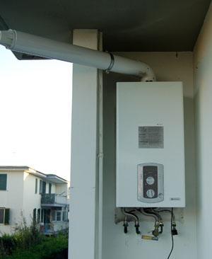 Normativa caldaie e controllo fumi obbligatorio per idraulici