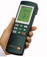Caldaie a gas sicure:un apparecchio per la verifica della tenuta delle tubazioni gas
