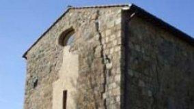 Carenze strutturali degli edifici in muratura