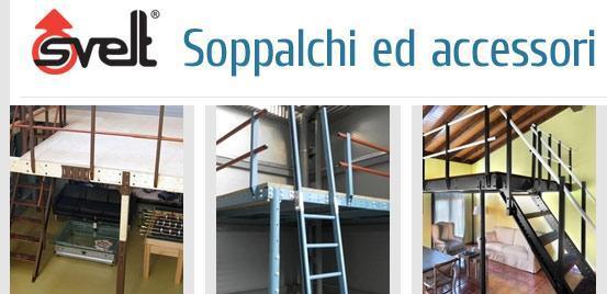 Soppalco Svelt