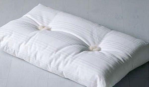 Cuscino Imbottito, accessorio letto