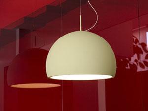 lampada a sostensione