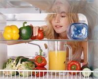 Consumi bolletta: frigorifero