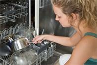 Risparmio energia: Lavastoviglie