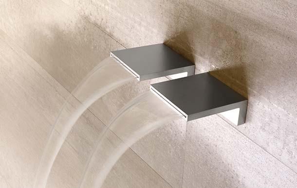 rubinetteria di Antonio Lupi design
