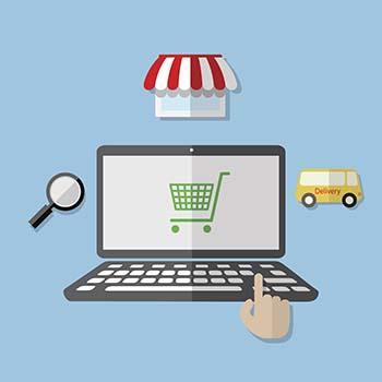 e-commerce per la rubinetteria bagno