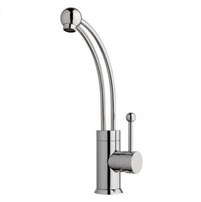 WAL 1 rubinetto monocomando lavello di FB