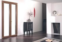 SPI - Serramenti esterni Linea Isol Wood