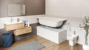 Come sostituire la vasca da bagno con la sovrapposizione
