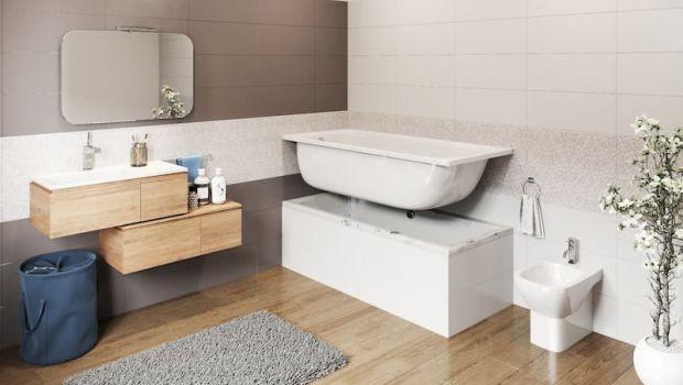 Vasca Da Bagno Standard Prezzi : Sovrapposizione vasche da bagno