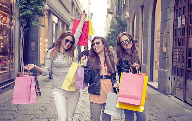 Acquisti: shopping