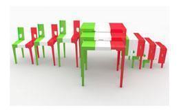 Seduta a statuto speciale di Valerio Maria Ferrari