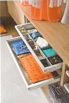 Cabine armadio - Attrezzature per cabine armadio ...