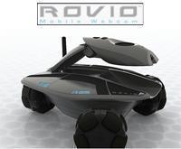 Rovio: Mobile Webcam - rivenditore Robot24