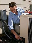 INstallazione di un climatizzatore