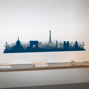 Sticasa: Skyline Parigi