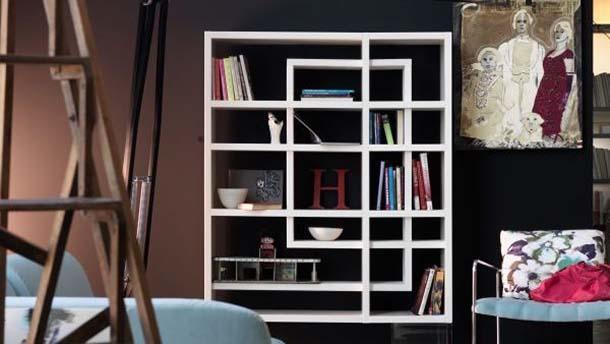 libreria Labirinth, di Marchetti