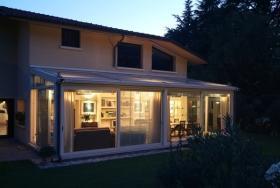 Ampliare gli spazi con le serre solari - Ampliamento casa costi ...