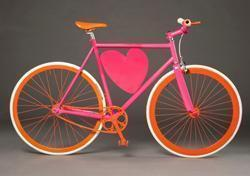 Agatha Ruiz De La Prada per Be Cycle & Fashion