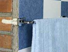 Fissaggi: Riparare i fissaggi sollecitati