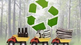 Giornata nazionale del riciclo