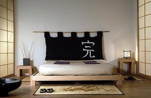 Letto per futon e tatami di Cinius