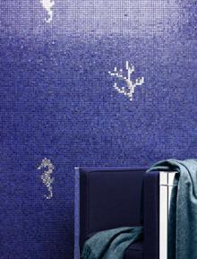 The Crystal Collection di Bisazza