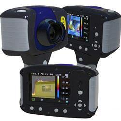 Camera termografica PCE 2T