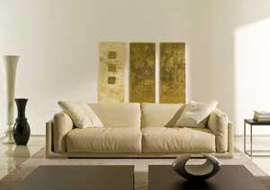 Divani fissi o componibili?: divano Espace