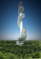 Stairscraper di Nabito Arquitectura
