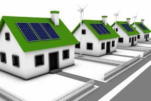 La Casa del Futuro: energie rinnovabili