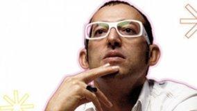 Karim Rashid: il designer poeta della plastica