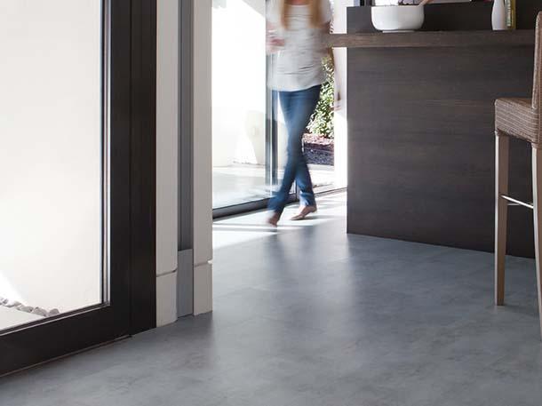 pavimento vinilico multistrato Gerflor