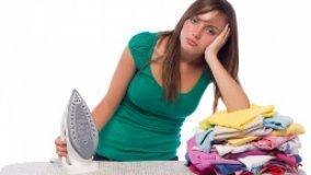 Stirare senza fatica