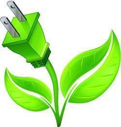 elettricità verde